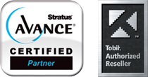 Partner Stratus Tobit Software