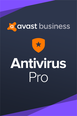 Avast for Business Antivirus Pro Plus
